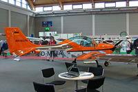 D-MEBA @ EDNY - Aerostyle Breezer [014LSA] Friedrichshafen~D 04/04/2009