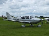 N225RB - S22T - Aerolíneas Internacionales