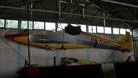 HA-5357 @ LHSZ - Szentes Airfield, hungary - by Attila Groszvald-Groszi