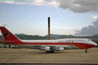 D2-TEA @ SBGL - D2-TEA - by Claude Davet