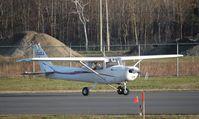 C-GUZJ @ CYQB - Cessna 152 - by Mark Pasqualino
