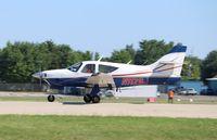 N112SJ @ KOSH - Aero Commander 112