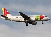 CS-TTR @ LFBO - Landing rwy 14R - by Shunn311