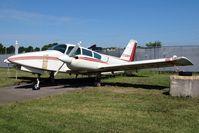 C-GXKP @ CSS3 - Grumman-American GA-7 Cougar [GA7-0016] Les Cedres~C 07/06/2012 - by Ray Barber