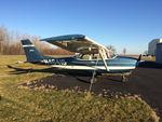 N46415 @ ANE - 1968 Cessna 172K, c/n: 17257252 - by Timothy Aanerud