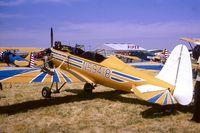 N59418 - California 1965 - by Clayton Eddy