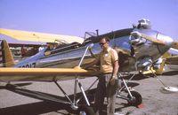 N56017 - California 1964 - by Clayton Eddy