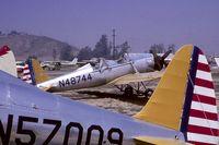 N48744 - California 1963 - by Clayton Eddy