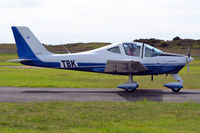 ZK-TBK photo, click to enlarge