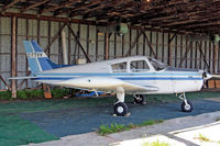 C-FTVV @ CST3 - Piper PA-28-140 Cherokee E [28-7225123] Saint-Lazare~C 07/06/2012 - by Ray Barber