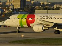 CS-TJE @ LPPT - TAP Portugal TAP1023 from Madrid - by Jean Goubet-FRENCHSKY