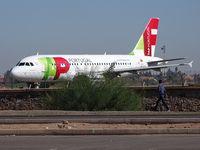 CS-TTA @ GMMX - TAP 1451 to Lisbonne - by Jean Goubet-FRENCHSKY