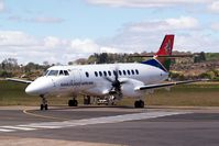 ZS-NRK @ FAPM - BAe Jetstream 41 [41065] (Swaziland Airlink) Pietermaritzburg~ZS 18/09/2006