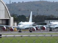 5505 - at whenuapai for 75th navy event - by magnaman