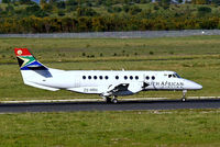ZS-NRH @ FACT - BAe Jetstream 41 [41054] (South African Airlink) Cape Town Int'l~ZS 17/09/2006