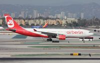 D-ALPI @ KLAX - Airbus A330-200