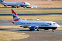 ZS-OKH @ FAJS - Boeing 737-376 [23479] (Comair/British Airways) Johannesburg Int~ZS 19/09/2006 - by Ray Barber
