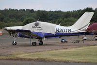 N20TB - TB20 - Aerolíneas Internacionales