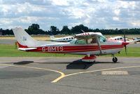 G-BMTS @ EGSX - Cessna 172N Skyhawk [172-70606] North Weald~G 19/06/2004