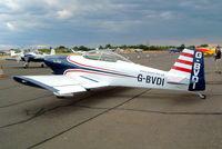 G-BVDI @ EGSX - Van's RV-4 [2058] North Weald~G 19/06/2004