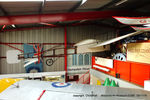 BAPC009 @ EGBE - preserved at the Midland Air Museum - by Chris Hall
