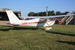 N1331Y @ OSH - 1961 Cessna 172C, c/n: 17249031 - by Timothy Aanerud