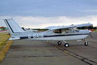 G-BAIS @ EGSX - R/Cessna F.177RG Cardinal RG [0069] North Weald~G 19/06/2004