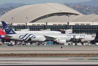 B-2049 @ KLAX - Boeing 777-300ER - by Mark Pasqualino