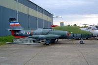 YU-YAB @ EGSX - SOKO Galeb G-2A [170] North Weald~G 19/06/2004