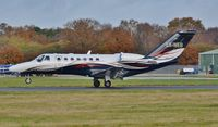 LX-WEB @ EGHH - Arriving for a day at Signatures - by John Coates