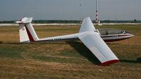 HA-5005 @ LHPR - Györ-Pér Airport, Hungary - by Attila Groszvald-Groszi