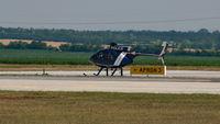 R503 @ LHPR - Györ-Pér Airport, Hungary - by Attila Groszvald-Groszi