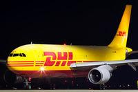 D-AEAE @ LOWL - D-AEAE @ Linz Airport - by Simon Prechtl