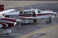 N1085G @ LVK - Livermore Airport 2016. - by Clayton Eddy