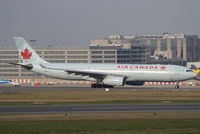 C-GFAF @ EBBR - Take off rwy 07R. - by Raymond De Clercq