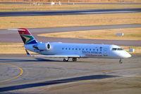 ZS-NML @ FAJS - Canadair CRJ-200ER [7201] (South African Express) Johannesburg Int~ZS 19/09/2006