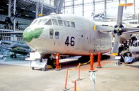 CP-46 - Brussels Air Museum 9.7.94 - by leo larsen