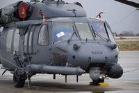 90-26228 @ KBOI - HH-60G Pave hawk, 305th RS, Davis-Monthan AFB, AZ  (AFRC) DR. - by Gerald Howard
