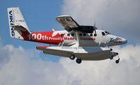 C-FMJO @ ORL - Viking DHC-6-400 - by Florida Metal