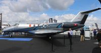 HB-VXB @ ORL - Pilatus PC-24