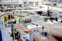 LF658 - Brussels Air Museum 9.7.94 - by leo larsen