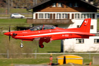 A-103 @ LSMM - COLA 71 visited Meiringen for a few T&G's - by Grimmi
