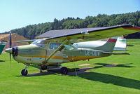 OE-DDV @ LOWG - Cessna 182M Skylane [182-59404] Weiz-Unterfladnitz~OE 14/07/2009