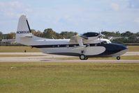 N380GB @ ORL - G-73T Turbo Mallard