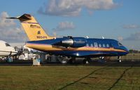 N604PA @ ORL - Challenger 604