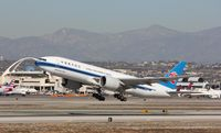 B-2041 @ KLAX - Boeing 777-FIB - by Mark Pasqualino
