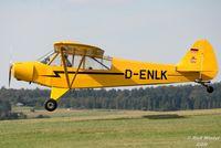 D-ENLK @ EDRV - Airshow Wershofen/Eifel, 3.9.2016 - by RalfW