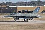 90-0848 @ NFW - NAS Fort Worth - Lockheed Martin Flight Test - by Zane Adams