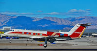 N748MN @ KLAS - N748MN 1977 GRUMMAN AMERICAN AVN.  G-1159 Gulfstream II s/n 215 - Las Vegas - McCarran International Airport (LAS / KLAS) USA - Nevada December 2, 2016 Photo: Tomás Del Coro - by Tomás Del Coro