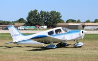 C-GUHJ @ KOSH - Piper PA-28-140 - by Mark Pasqualino